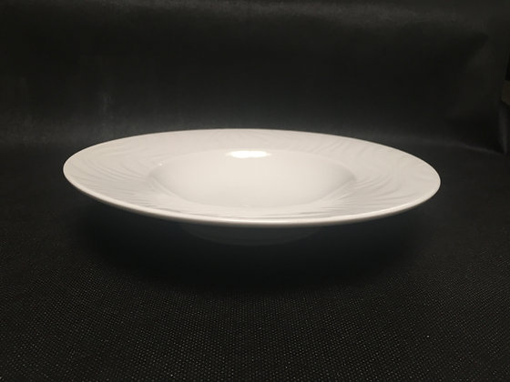 Assiette creuse prestige 23cm