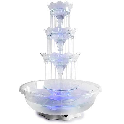 Fontaine à punch électrique