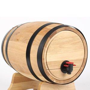 Tonneau pour cubis de vin 10L