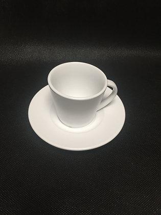 Tasse à café tulipe