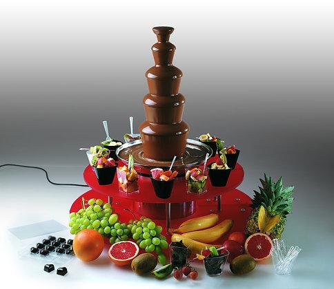 Fontaine à chocolat*