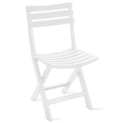 Chaise Blanche Cérémonie