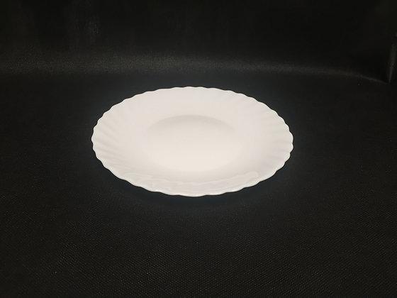 Assiette dessert ARCOPAL 19cm