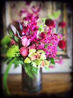 Rhonda Rose Floral Birthday Bouquets