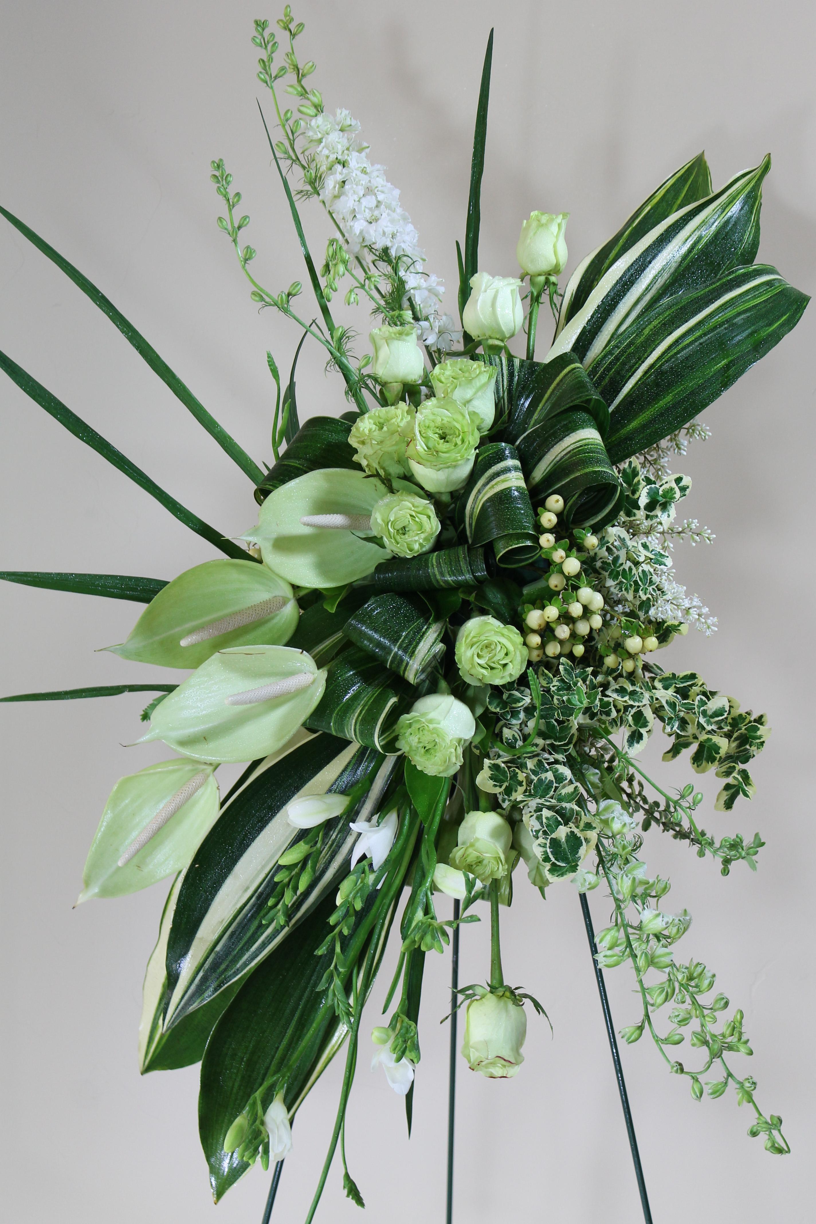 Las Vegas Funeral Flowers