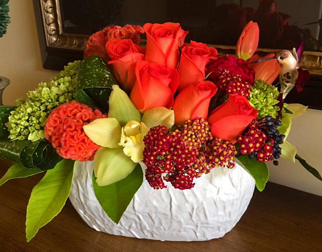Las Vegas' Luxury Florist Las Vegas