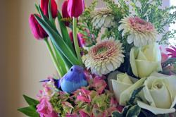 Rhonda Rose Floral Hostess Gift