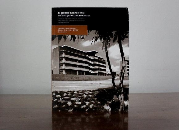 El Espacio Habitacional en la Arquitectura Moderna