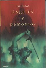Ángeles y Demonios.