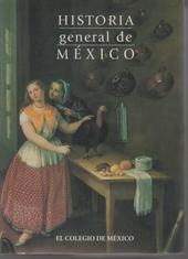 Historia general de México.
