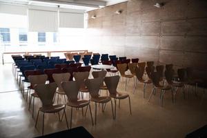 Pláticas | Conferencias