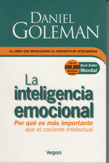 La inteligencia emocional.