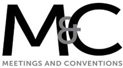 Meetings and Conventions Logo