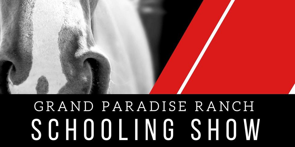 GPR Schooling Show
