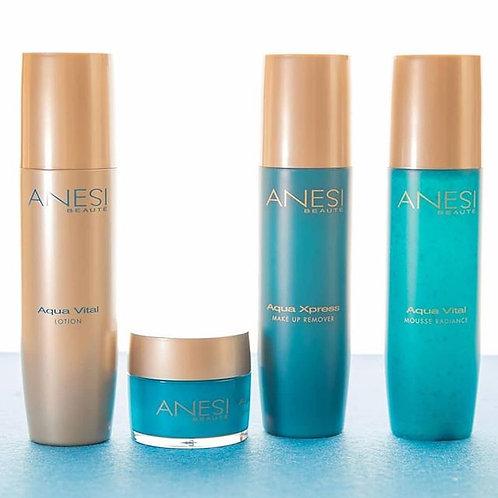 Aqua vital verzorgingsset