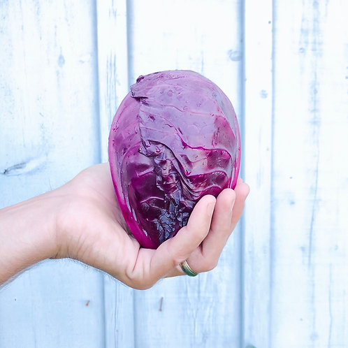 Ruby Perfection Red Cabbage