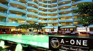 Pattaya A-One Beach resort.jpg