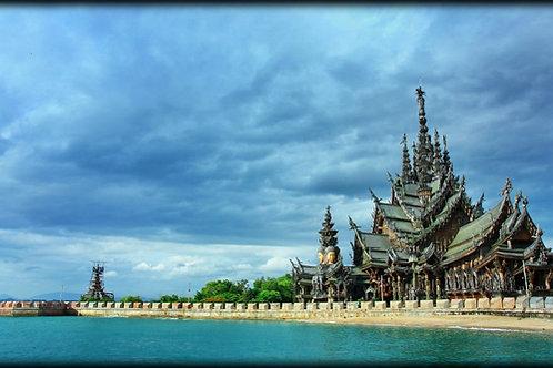 OD09 Pattaya City