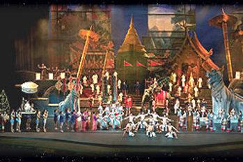OD12 Siam Niramit Show
