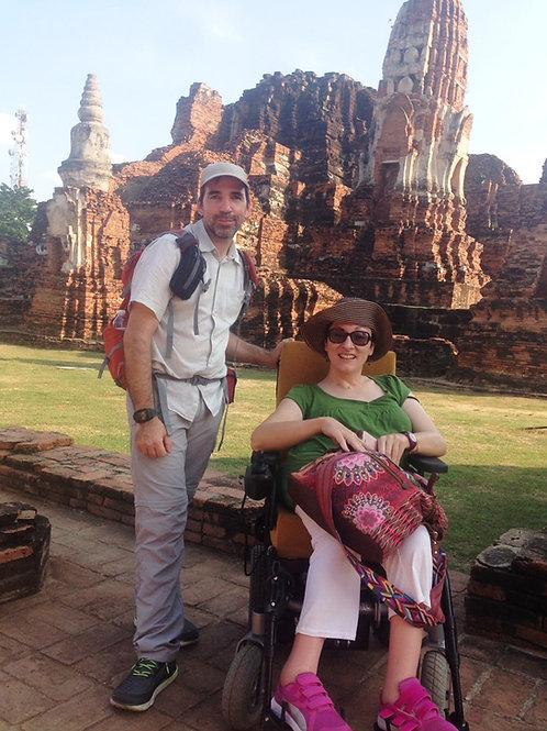 OD03 & OD04 Ayutthaya Tours