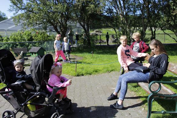 Menningarferð á Suðurlandi