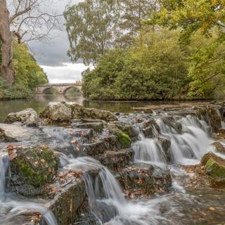Clumber Falls