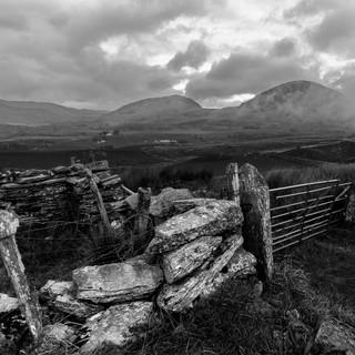 Snowdonia Region, Wales