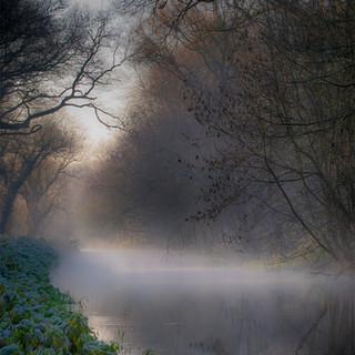 Misty Morn Haverholme