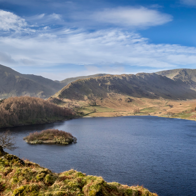 Haweswater The Lakes