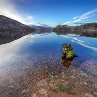 Crystal Clear, The Highlands