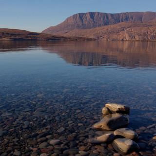 Loch Canaird