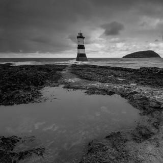 Penmon Point, Wales
