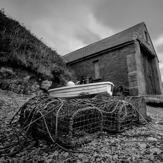Moelfre, North Wales