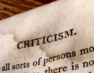 9 Effective Steps to Deal with Criticism