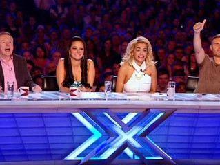 What makes the X-Factor in you?