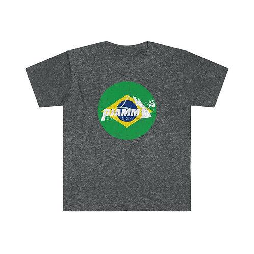 Brazil PJAMM Circle Tee