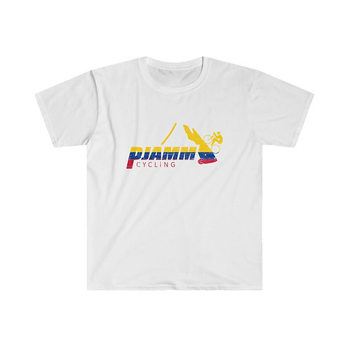 Colombia PJAMM Tee