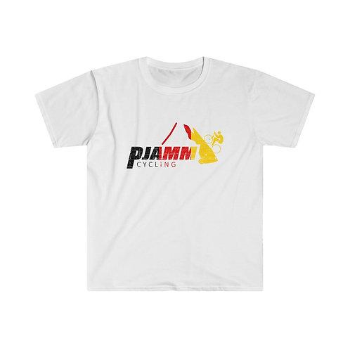 Germany PJAMM Logo Tee