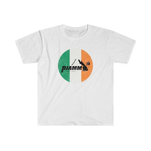 Ireland PJAMM Circle Logo Tee