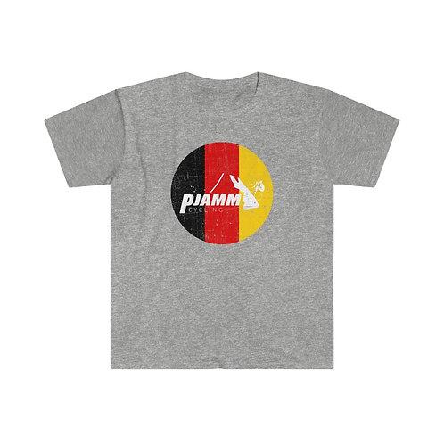 Germany PJAMM Circle Logo Tee