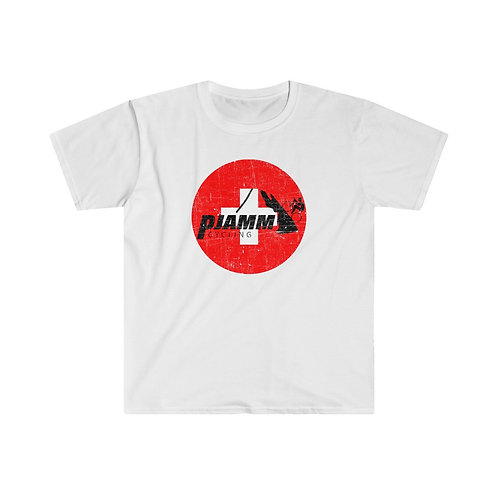Switzerland PJAMM Circle Tee