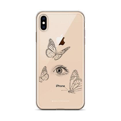 Monarch Case