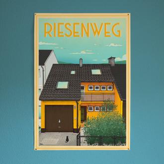 Kunsdrucke und Posterdesign