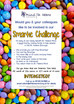 Be a Smartie & help us support local people