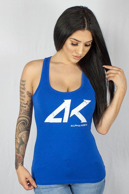 AK Womens Tank-Racerback