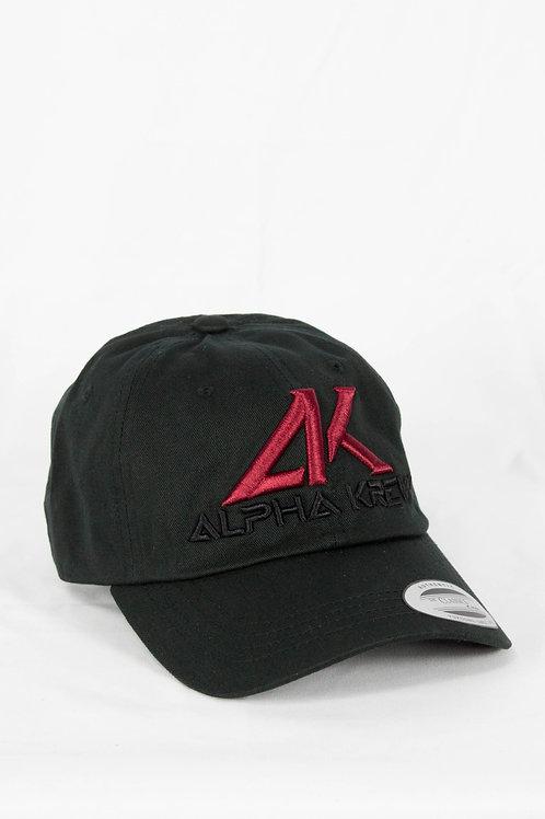 AK Strapback