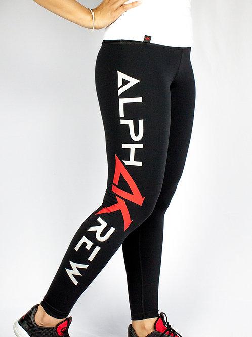 Logo Performance Leggings