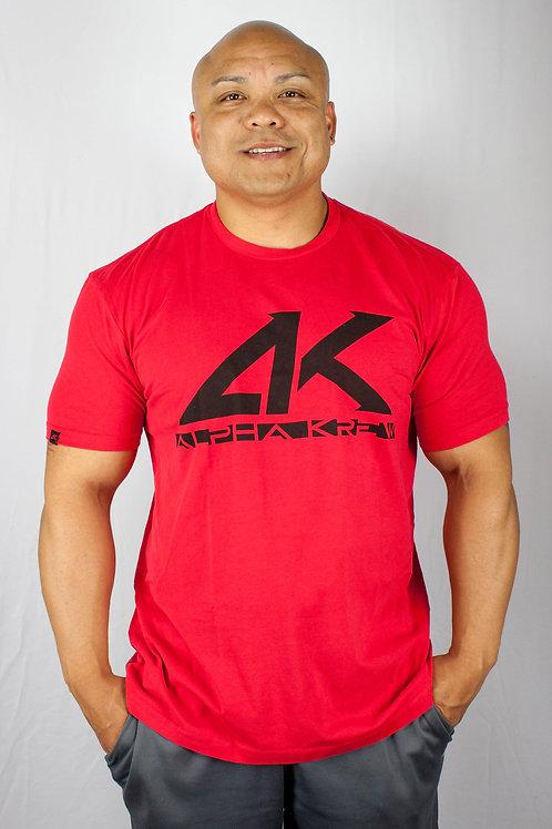 Red Prem. AK Tee
