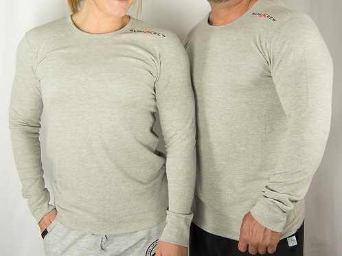 Gray Thermal (Unisex)