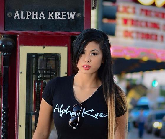 Alpha Krew